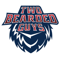 Two Bearded Guys
